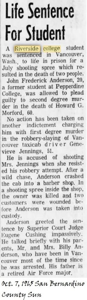 July 1965 - A Riverside college student kills a cab driver... R34_zpsfmzg2flm