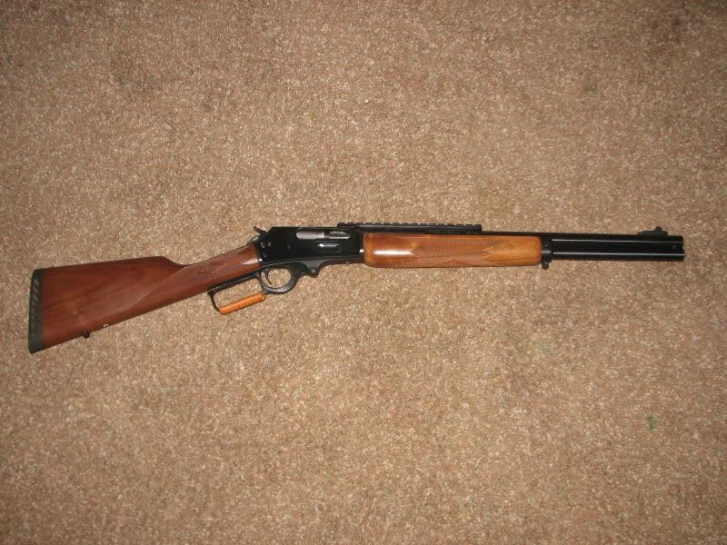 Marlin 1895 Guide Gun (45/70) - Page 2 IMG_8565