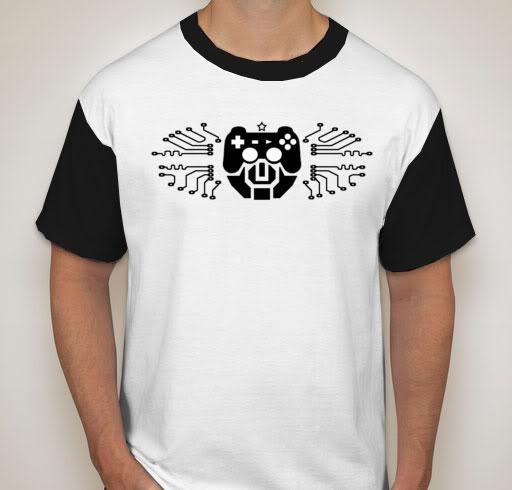 G101 T-shirts! White-t