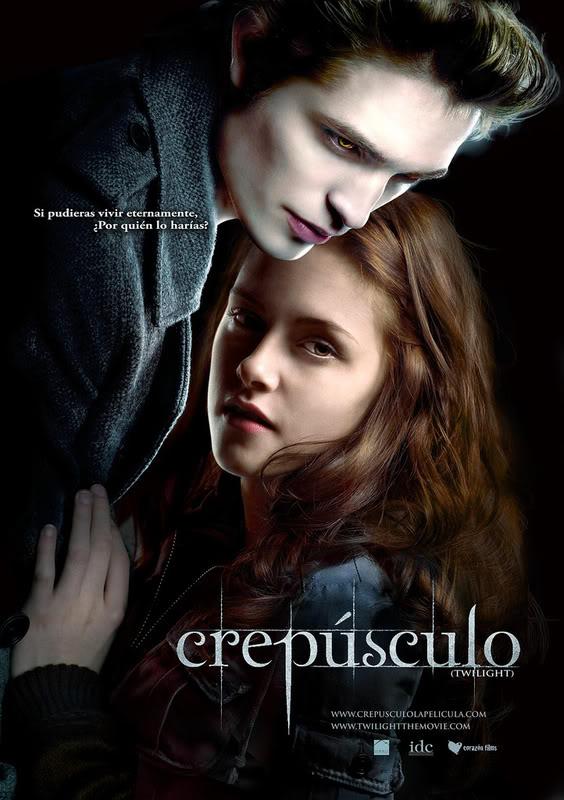 Fotos de Edward y Bella Crepusculo