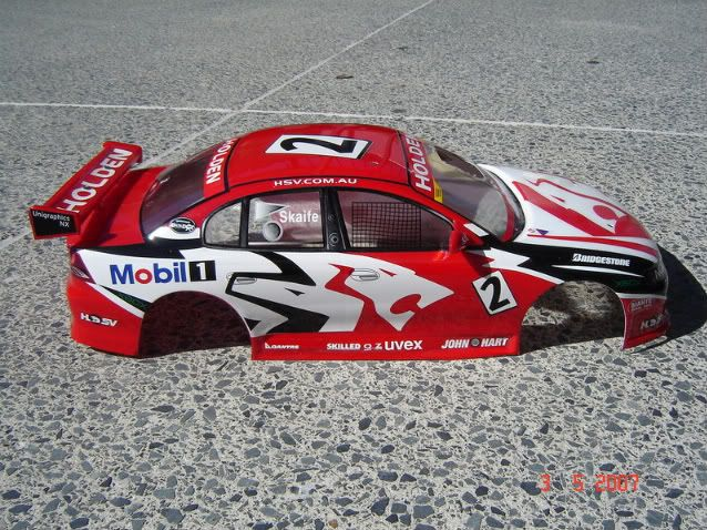 My R/C Car Pictures24578