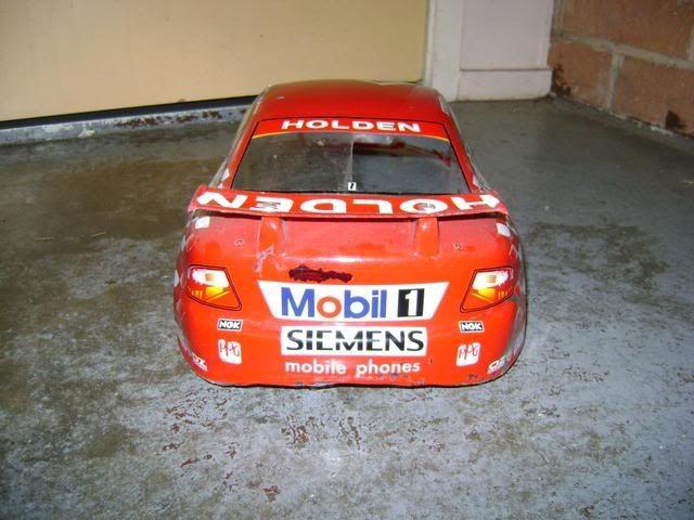 My R/C Car 004-1