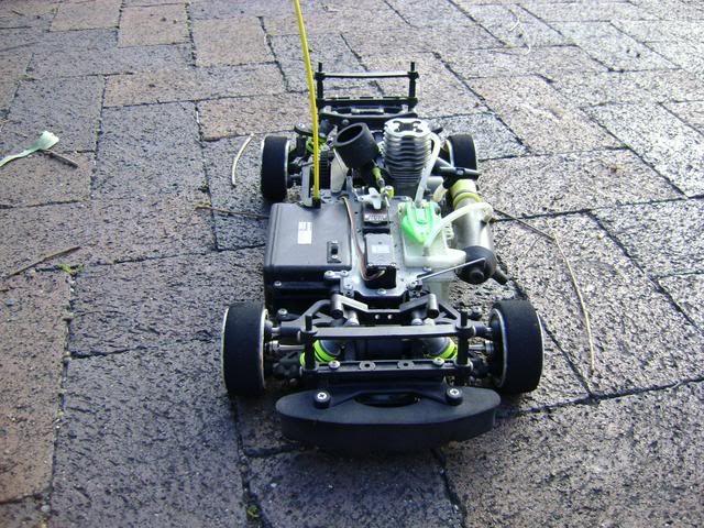 My R/C Car 06