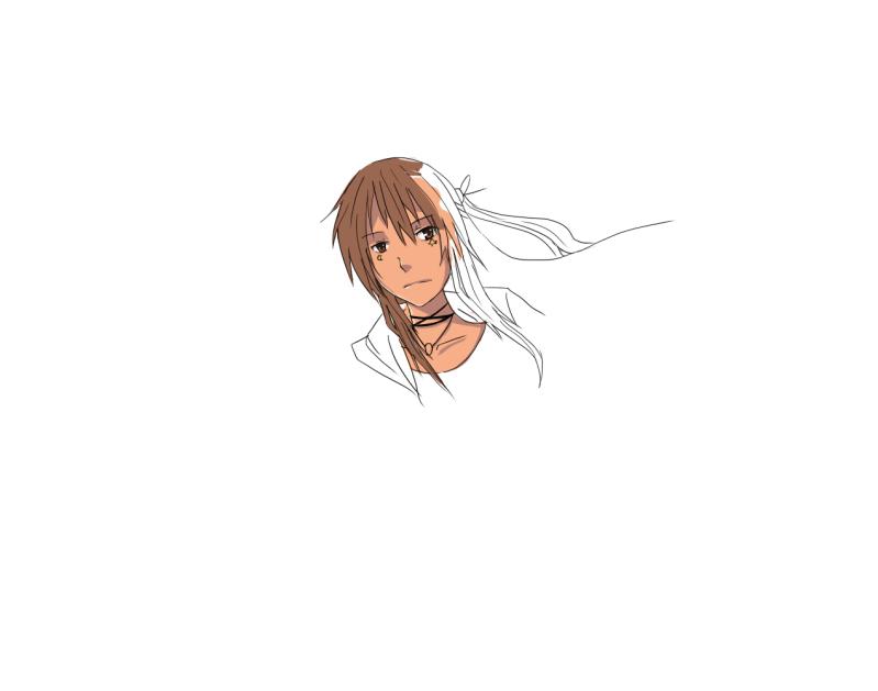 Sketches/Art Cafe Hyruine2-1