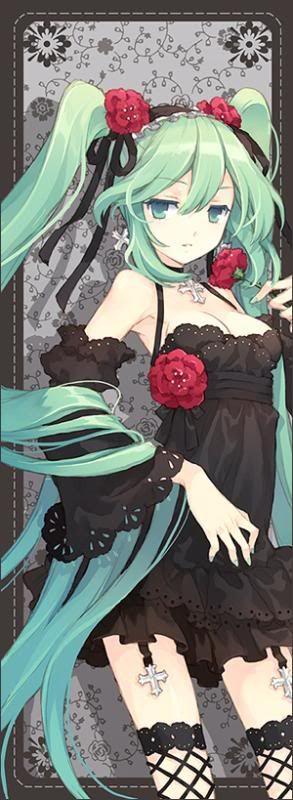 Momiku Hatsune Hatsune_miku-cantarella_tearfish