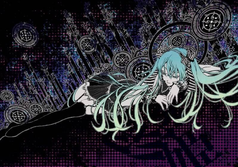 Hatsune Reina Moe74747sample
