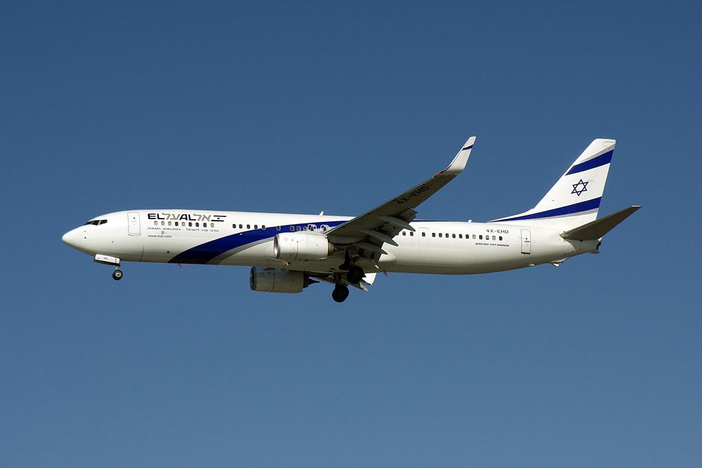Tel Aviv - Ben Gurion International (TLV / LLBG) IMGP1776__zpsal4ff41n