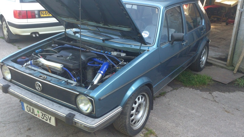 1982 Mk1 Golf GL+ DSC_0083