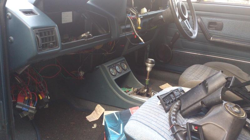 1982 Mk1 Golf GL+ DSC_0085