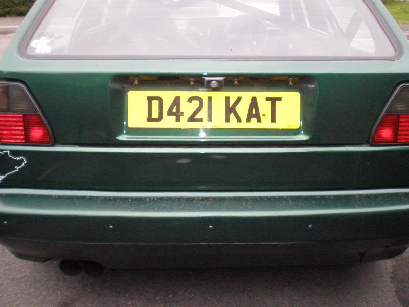 Meet K.A.T. MK2 Golf VR6T - Page 12 Picture067