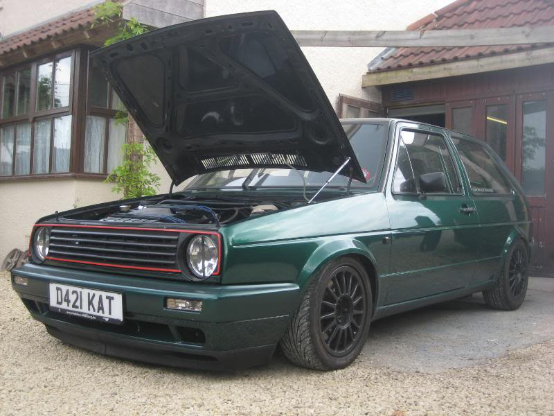 Meet K.A.T. MK2 Golf VR6T - Page 12 Picture216