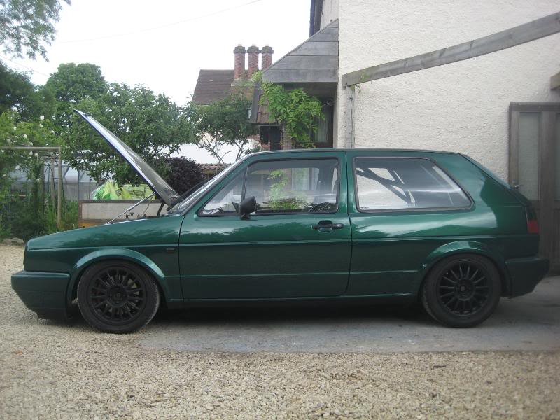 Meet K.A.T. MK2 Golf VR6T - Page 12 Picture217