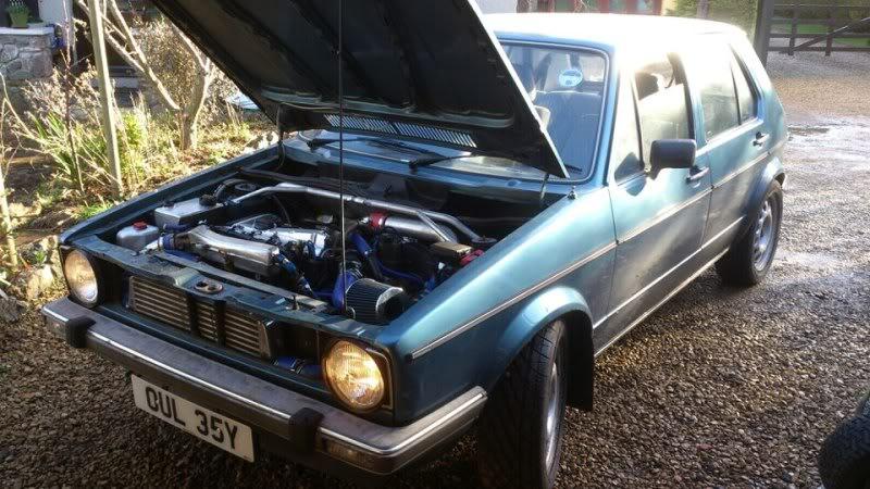 1982 Mk1 Golf GL+ 601104_10151177289922723_730751887_n