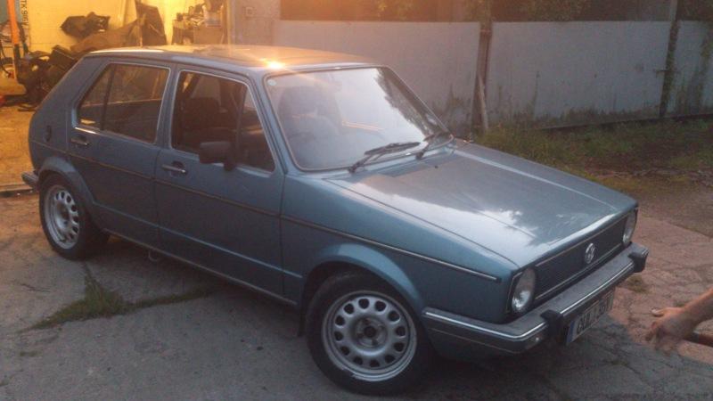1982 Mk1 Golf GL+ DSC_0046