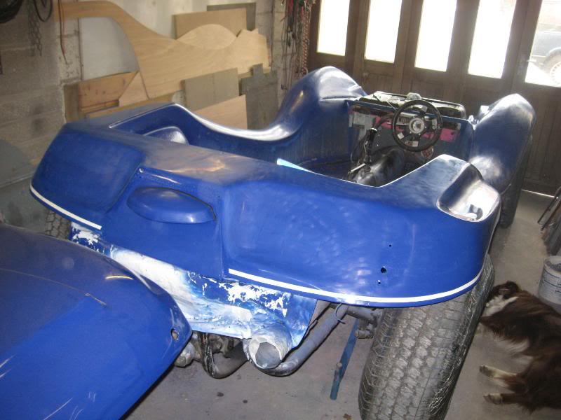 1969 Empi Imp Picture183