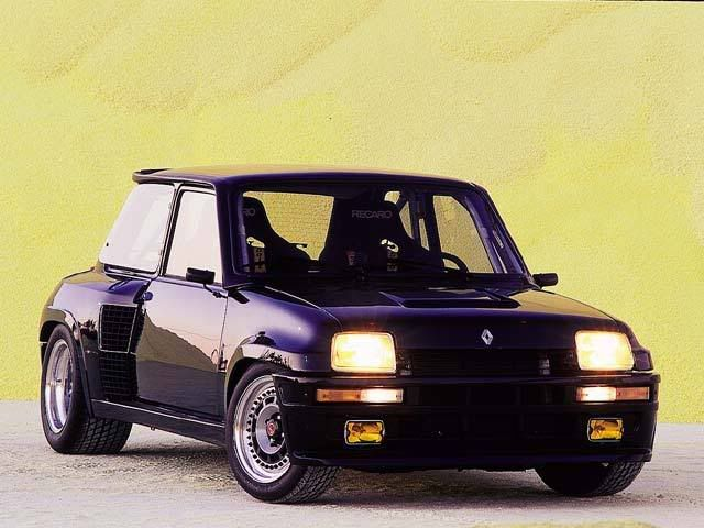 Top 5 Dream Garage 0308_05z1986_renault_r5_turbo2front