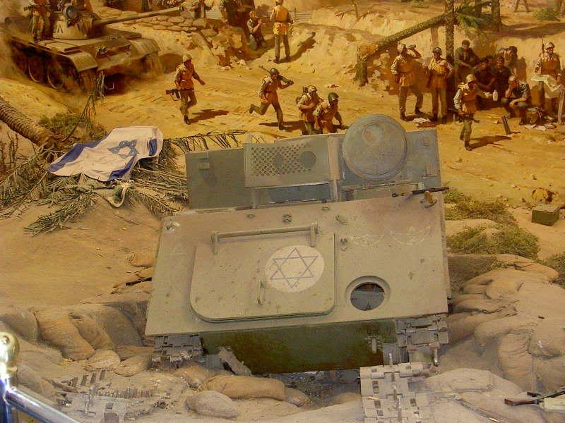 صور جديدة و حصرية لحرب اكتوبر 1973 (يوم الغفران)(Yum Kippur) PICT2282