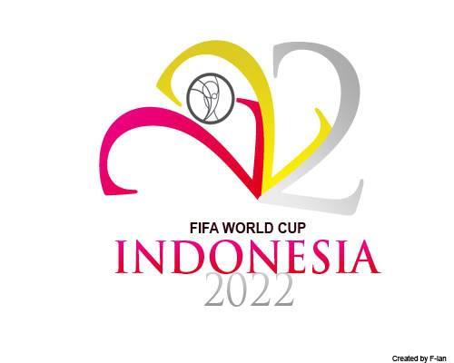 sejarah piala dunia Indonesia2022WorldCup1
