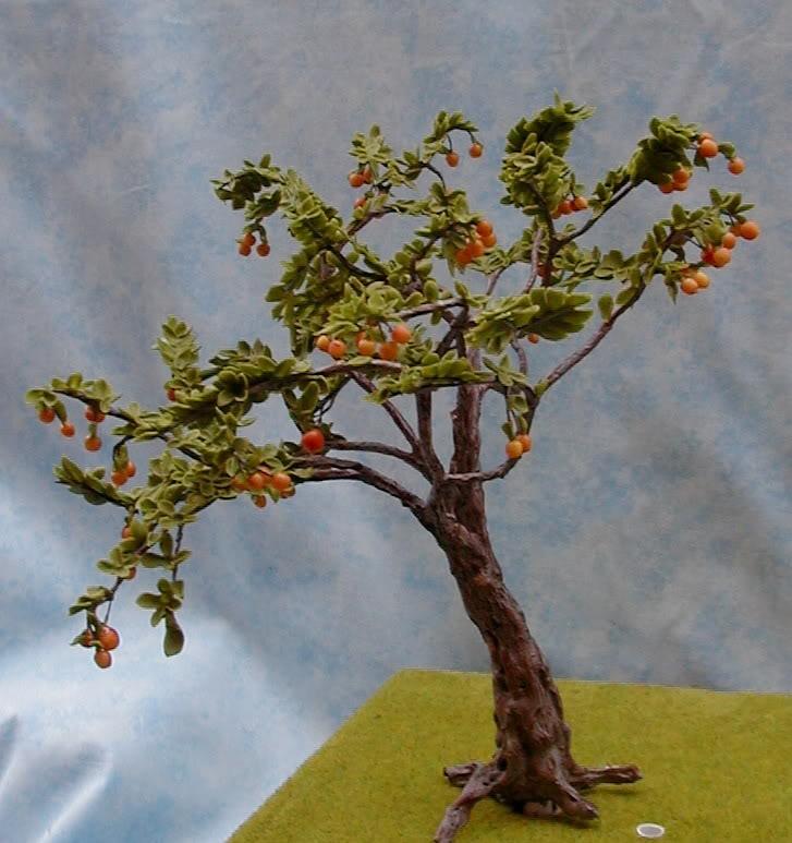 Crabapple Tree 1043
