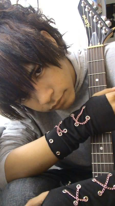 Guitar No Kôji Desu! Nya