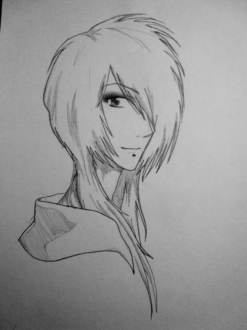 Tegninger af dukker Yuujiroyoung