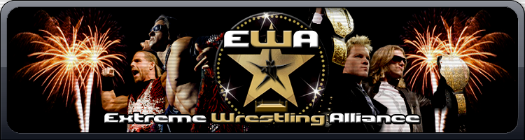 Extreme Wrestling Alliance