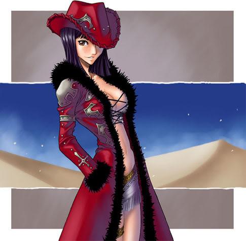 One Piece.... wiii NicoRobin10