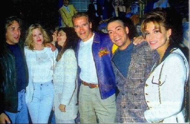 Jean-Claude Van Damme - Página 4 006