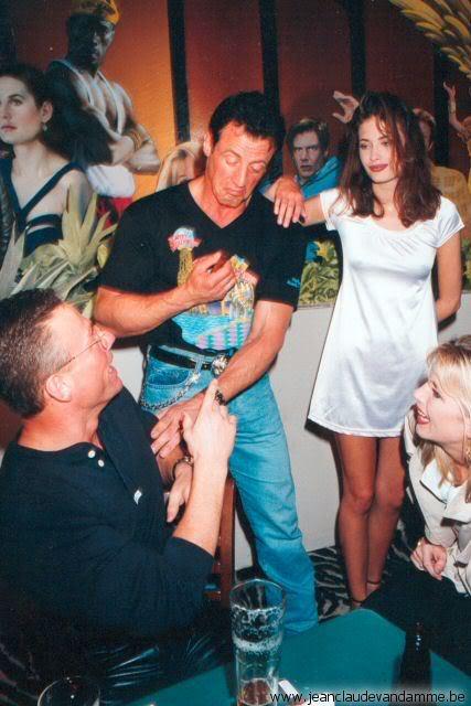 Jean-Claude Van Damme - Página 4 008