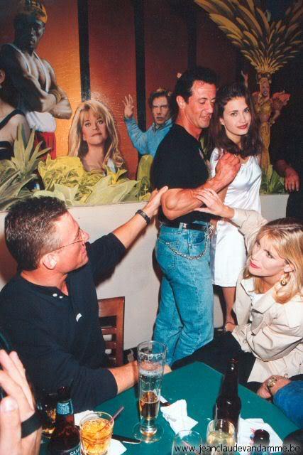 Jean-Claude Van Damme - Página 4 009