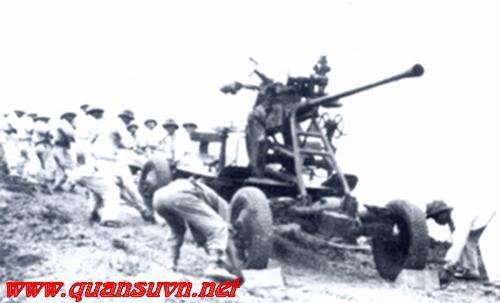 Vũ khí Việt Nam trong 2 cuộc kháng chiến 37mm-DBP