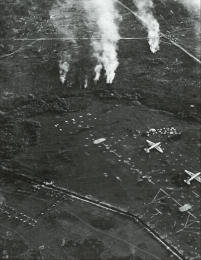 Vũ khí Việt Nam trong 2 cuộc kháng chiến C-47inDBP-1