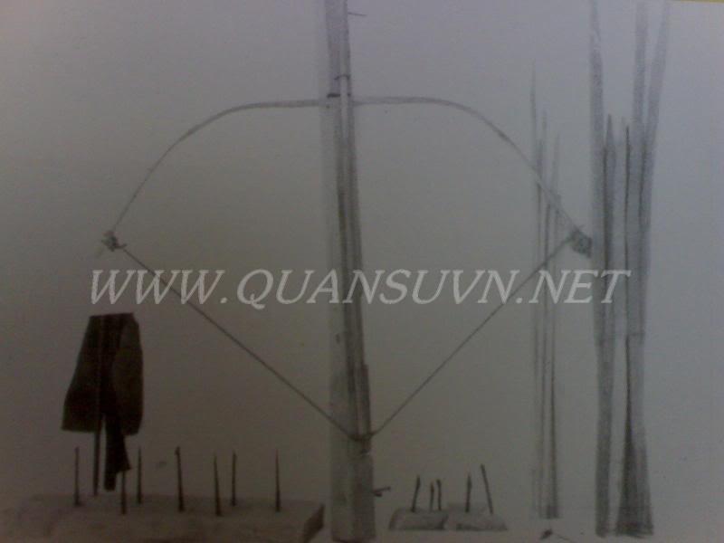 Vũ khí Việt Nam trong 2 cuộc kháng chiến Chongno