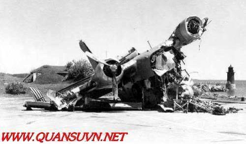 Vũ khí Việt Nam trong 2 cuộc kháng chiến Phasanbay-1