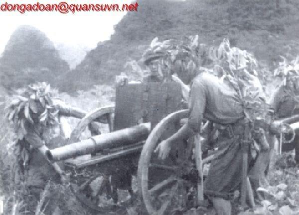 Vũ khí Việt Nam trong 2 cuộc kháng chiến Sonphao_DKhe