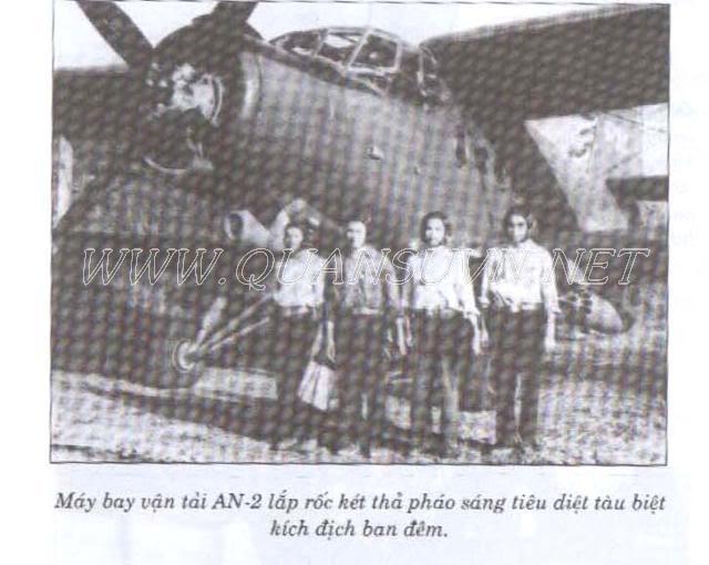 Vũ khí Việt Nam trong 2 cuộc kháng chiến - Page 3 An2