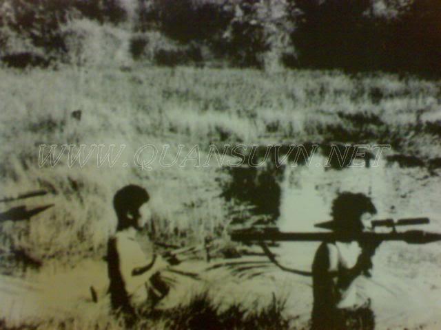 Vũ khí Việt Nam trong 2 cuộc kháng chiến - Page 3 Daccong