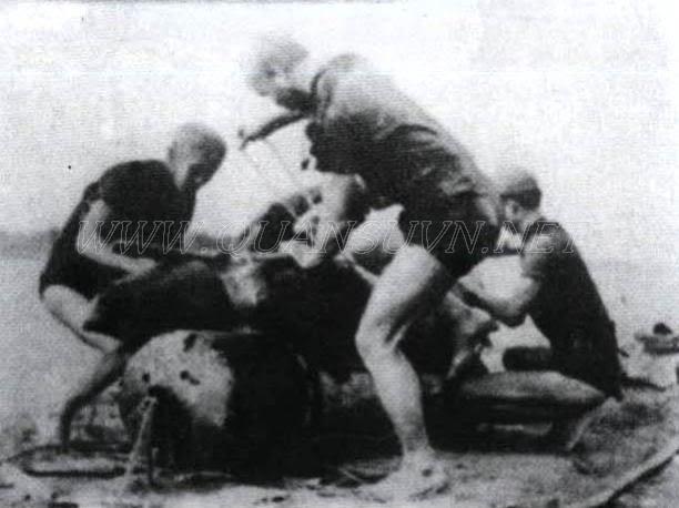Vũ khí Việt Nam trong 2 cuộc kháng chiến - Page 3 Dacconghq