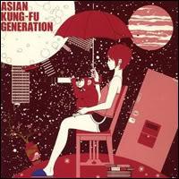 Discografia completa - Asian Kung fu Generation Akfj--WorldApart