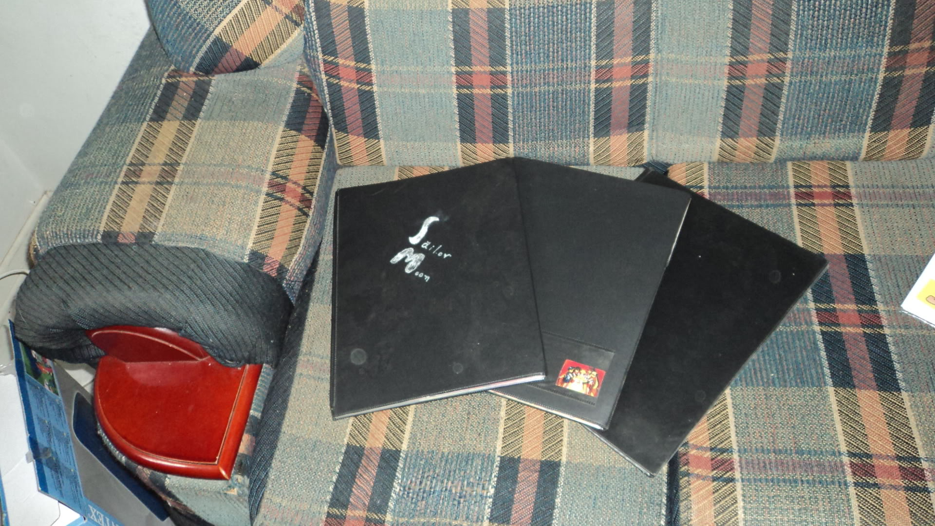Mi's collection =) DSC00644