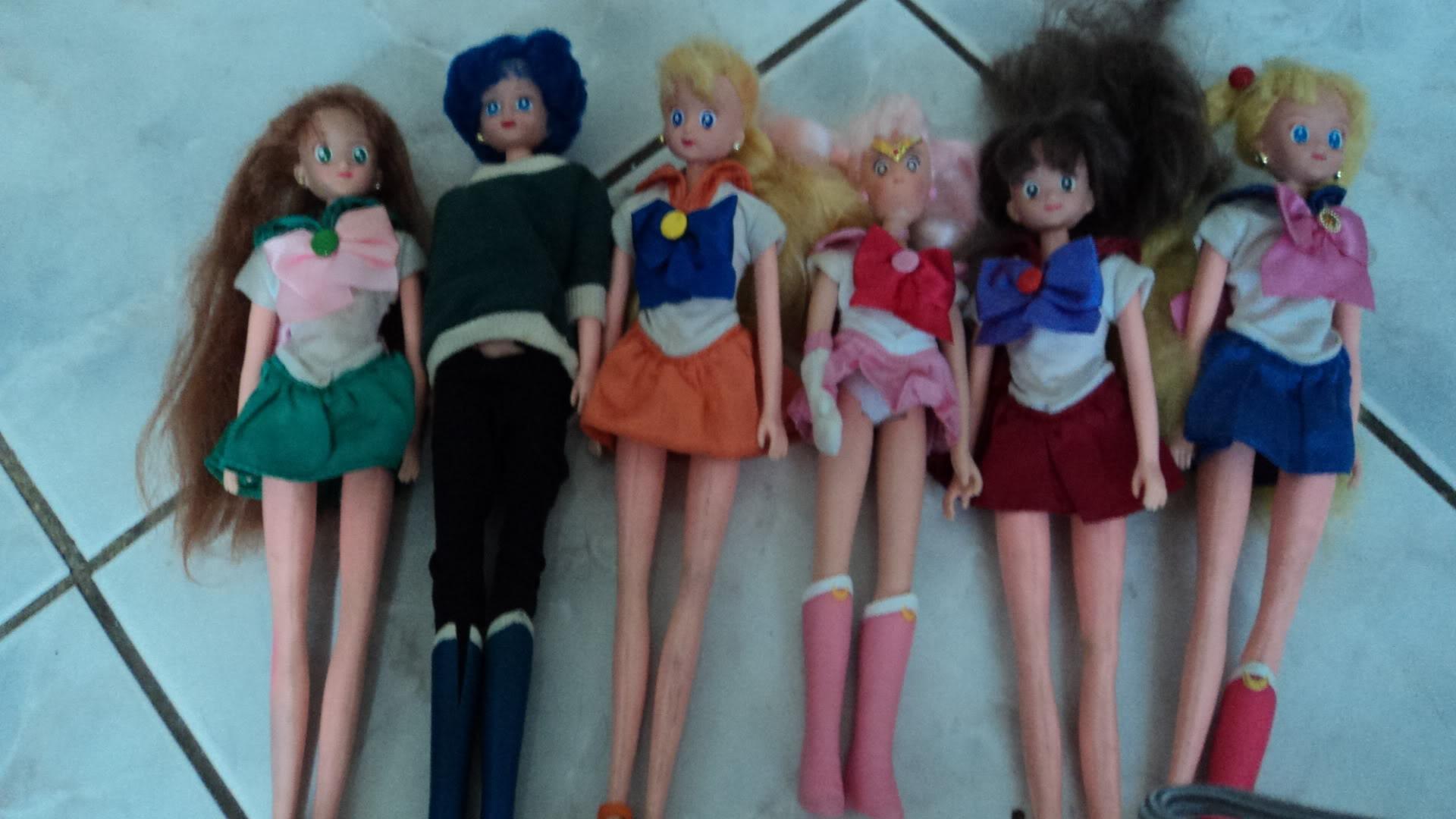 Mi's collection =) DSC00669