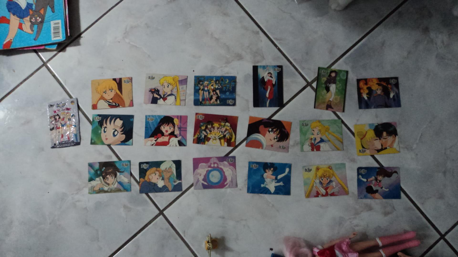 Mi's collection =) DSC00681