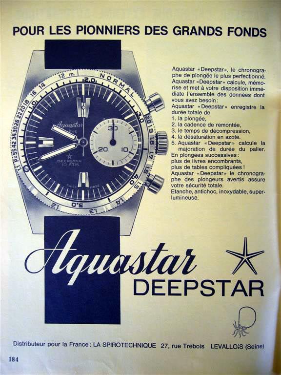 Aquastar Deepstar 480445645_dacda4a0c9_o