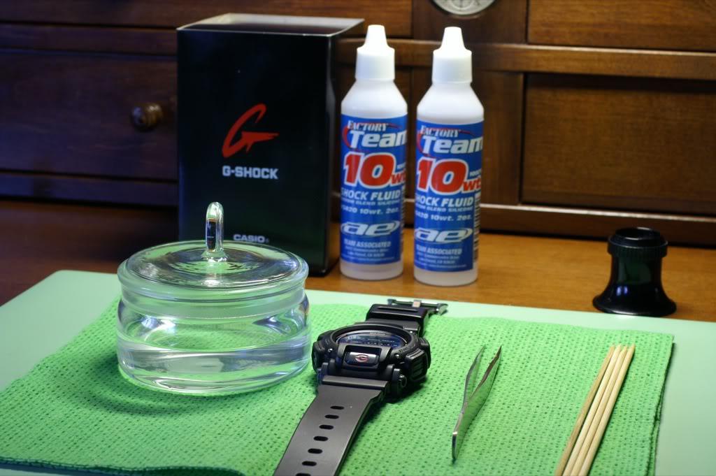 HydroMDP : réalisation d'une Casio G-Shock équipression - Page 5 PICT0002