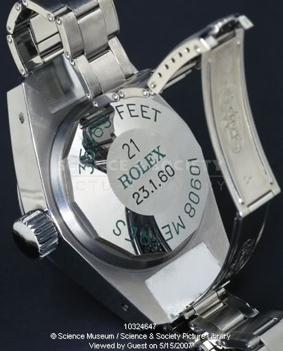 Rolex Oyster 1960 Science__Society_Picture_Library_10