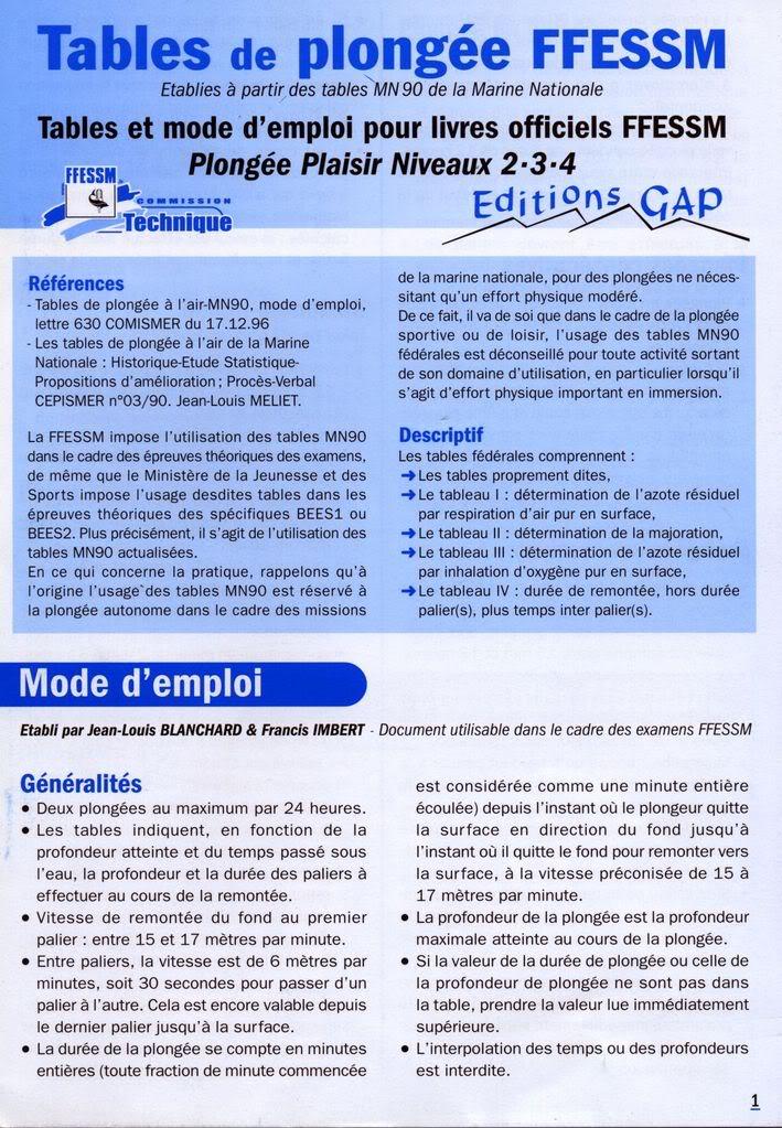 Paramètres de plongée Suunto (II) : saturation -désaturation Saturation_004