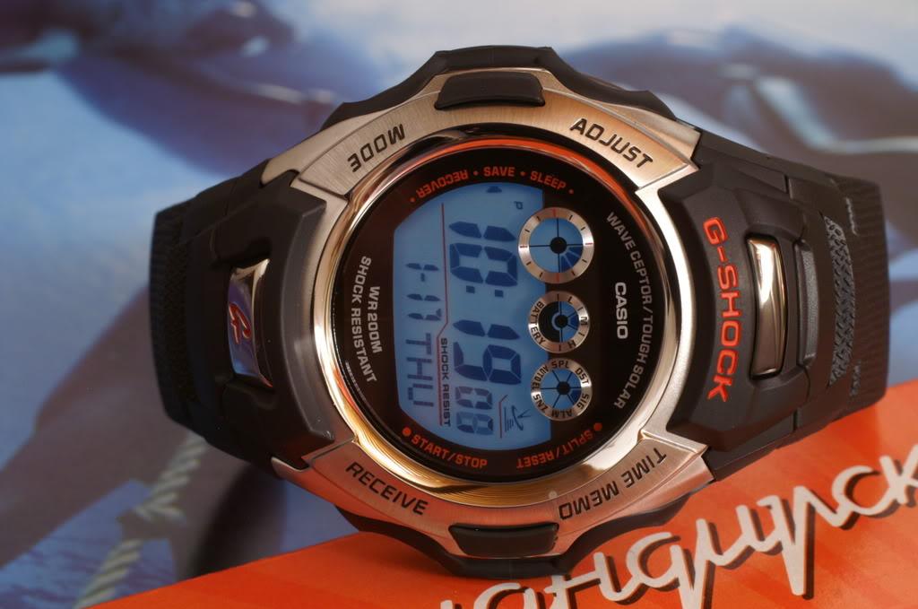 casio - nouvelle Casio G-Shock en dotation dans la royale ? - Page 2 PICT0111