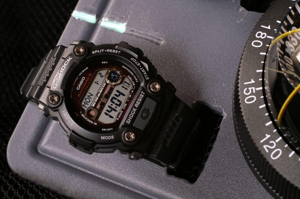 casio - Casio G-Shock GW-7900 équipression PICT0312