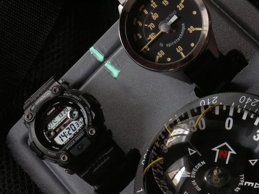 casio - Casio G-Shock GW-7900 équipression PICT0341