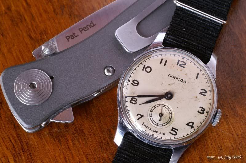 Feu de vos montres sur Nato 1956_2006_002r